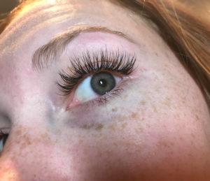 Eyelash Extensions in NW Portland